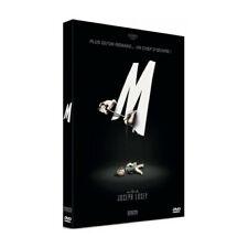 M de Losey DVD NEUF
