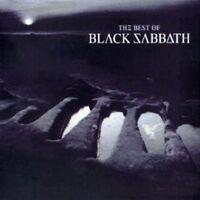 Black Sabbath - The Best of Black Sabbath [CD]