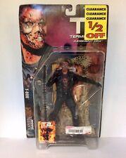 T-800 (Terminator 2 - Judgment Day) McFarlane Movie Maniacs Figure New