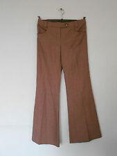 oriel kelly bnwt wool flared trousers winter