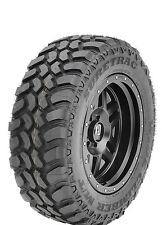 4 NEW 37 13.50 22 Wide Climber MT Tires Mud  Light Truck 10 ply 37x13.50-22
