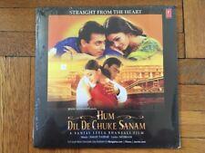 Hum Dil De Chuke Sanam OST Vinyl