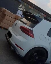 CUP Dachspoiler VW Golf 7 VII GTI R Spoiler Performance Clubsport Heckspoiler