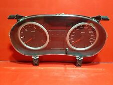 RENAULT CLIO 2 PHASE 2 COMPTEUR VITESSE KILOMETRIQUE P8200949510 8200949510