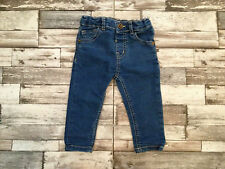 River Island Jeans (0-24 Months) for Girls