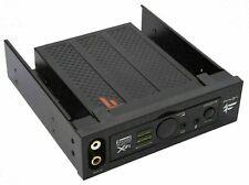 X-Fi Titanium I/O Drive (Creative Labs/Sound Blaster/Fatal1ty/Auzen)