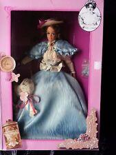 Gibson Girl Barbie Great Eras Collection NIB Never taken Out!