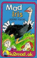 Strong, Jeremy, Mad Iris, Very Good Book