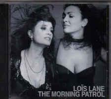 Lois Lane-The Morning Patrol Promo cd single