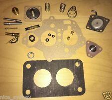 LADA NIVA 4WD 4x4 CARBURETTOR REBUILD OVERHAUL SET SOLEX