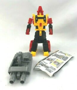 WEIJIANG Headstrong Predaking Voyager - Combiner POTP Titans KO 3rd Party WFC