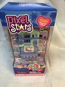 Skyrocket Pixel Stars Dreamhouse - Create a Virtual Dream Version of Yourself!