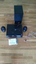 LG 2.1 Blu-Ray Player Heimkinosystem HB354BS