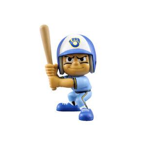 Milwaukee Brewers Lil Teammates Batter Player