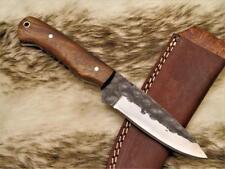 Mittelalter  Messer, Gürtel Messer, handgeschmiedet 1095 stahl CR41