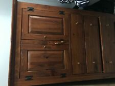 ETHAN ALLEN Wardrobe in good condition