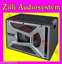 Hertz sub con box EBX 200  EBX200 500 Watts Nuovo Garanzia Ufficiale