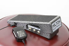 Hilton Volume Pedal Low Profile- Newest Design