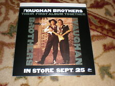 Vaughan Brothers Sticker Promo