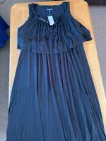 Womens Context Dress Size 2X 0111