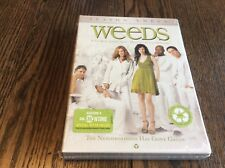 Weeds - Season 3 (DVD, 2008, Multi-Disc Set) BRAND NEW SEALED TV SERIES COMEDY