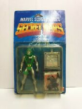 Doctor Doom and His Secret Shield Action Figure, New 1984
