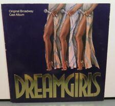 DREAM GIRLS SOUNDTRACK (NM) GHSP-2007  LP VINYL RECORD