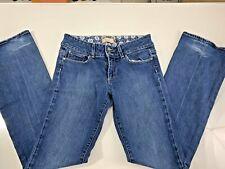 Paige Vintage Old Logo Slim Boot Cut Transcend Jean  Size 28 x 33