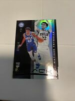 2019/20 Panini Black NBA Matisse Thybulle 036/149 SP Rookie RC