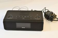 iHome iBN43 Bluetooth Docking Speaker System - Apple Ipod MP3 Music