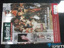 ** Magazine Napoléon 1er n°56 Les pertes de la Grande Armée / Siège de Cadix