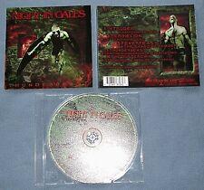 CD von  Night In Gales – Thunderbeast