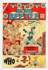 Blue Beetle #1 GD/VG 3.0 1967