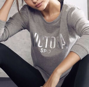 Victoria's Secret • Sport Sweatshirt Size Small
