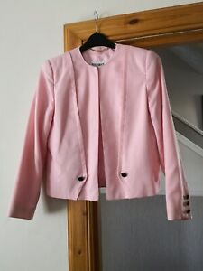LADIES  JACKET - SIZE 12 - WINDSMOOR