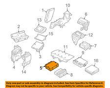 PORSCHE OEM 05-13 911 Electrical-Control Module 99761826008