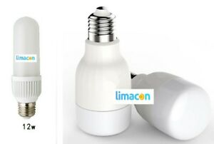 LED GLS E27 Edison Screw Type Cool White 5W 10W 12W 240V for Home, Office, Shop