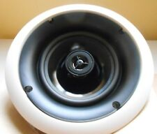 Legrand - On-Q 3647640201 1000 Series In-Ceiling Speakers (Pair)