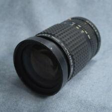 Pentax SMC 35-105mm f/3.5 zoom lens for PK mount (sharp; BAB)