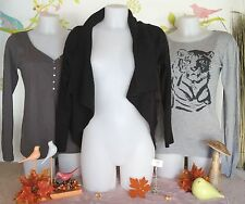 "Lot vêtements occasion femme - Pull, Haut "" Camaieu "", Gilet "" La city "" - T: 40"