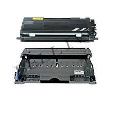 Kit 1 Toner TN-2000+Tamburo DR-2000 per BROTHER MFC-7225N 7420 7820N Fax 2825
