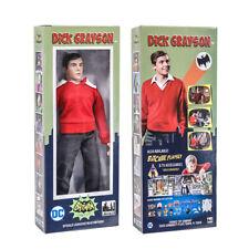 Batman Classic TV Series Boxed 8 Inch Action Figures: Dick Grayson