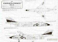 Experts Choice 1/48 McDonnell F-101B 148 FIS Minnesota ANG Duluth MN # 4825