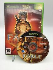 Fable. Xbox. (2004) PAL.
