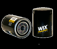 Engine Oil Filter WIX 51515MP, QTY 6