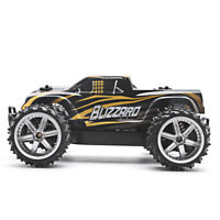 Recharge Electric 1:16 2WD Off Road High Speed Remote Control Car Toy Kids Gift