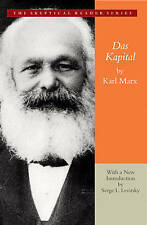 Das Kapital: A Critique of Political Economy by Karl Marx - Gateway