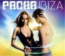 Various Artists-Pacha Ibiza  (UK IMPORT)  CD NEW