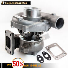 T04E T3/T4 .57A/R 57 Trim Universal Turbocharger Compressor 400+HP Boost Stage 3