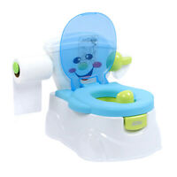 Baby Kids Children Toddler Potty Toilet Training practice  Trainer 2 in 1 Seat